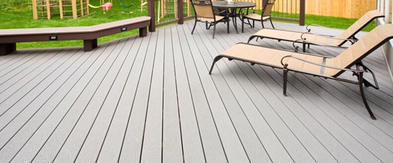 deck repair near me