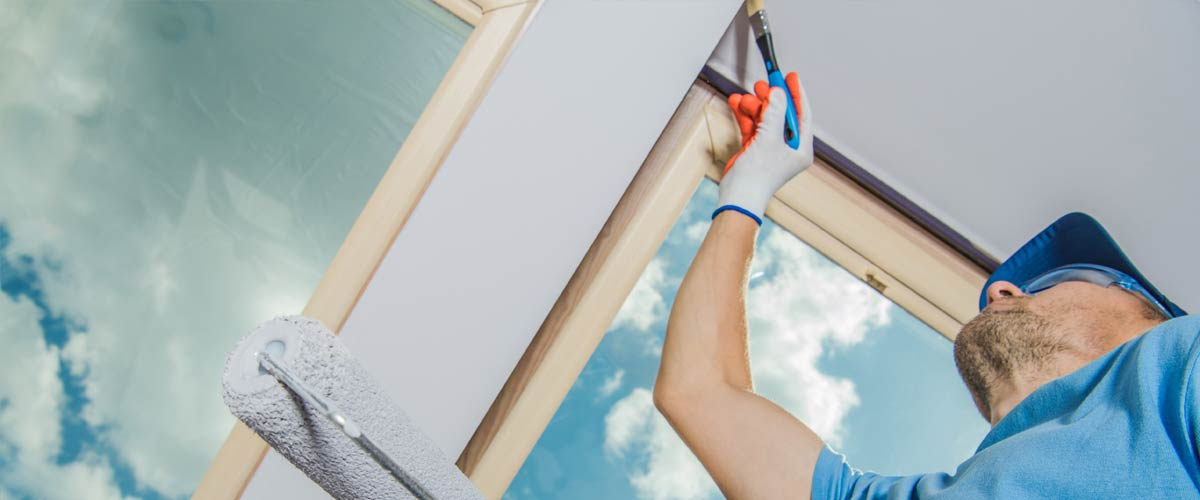 Why Hire a Professional Painter? Everything You Need To Know