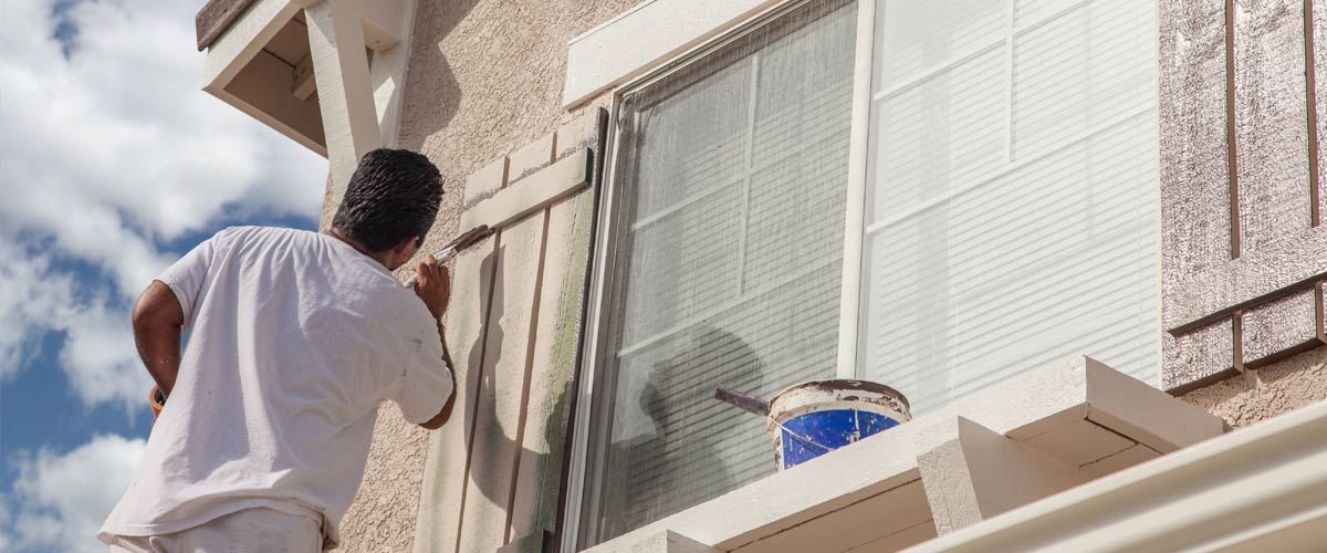 Exterior Painting Guide: A Few Things That Everyone Should Know
